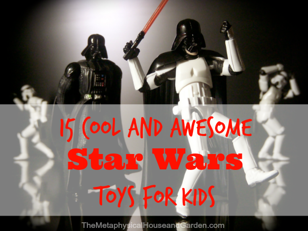 Cool Awesome Toys : Cool and awesome star wars toys for kids christmas